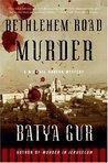 Bethlehem Road Murder (Michael Ohayon, #5)
