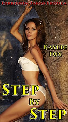 Step By Step (Mature Cougar Older Woman Younger Man Forbidden Taboo Collection)
