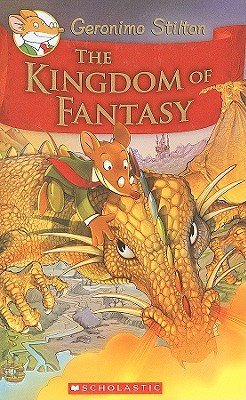 The Kingdom of Fantasy