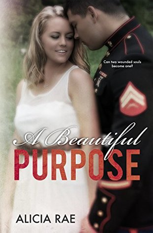 A Beautiful Purpose (The Beautiful #6)