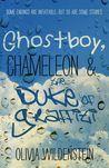 Ghostboy, Chameleon & the Duke of Graffiti by Olivia Wildenstein