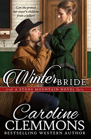 Winter Bride (Men of Stone Mountain #4)