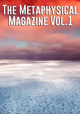 The Metaphysical Magazine Vol. 1