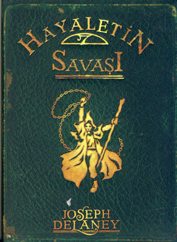 Ebook Hayaletin Savaşı by Joseph Delaney PDF!