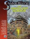 The Orgillion Horror (Rolemaster/Shadow World)