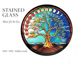 Stained glass: Music for the eye