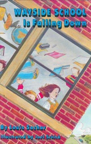 Wayside School Is Falling Down by Louis Sachar