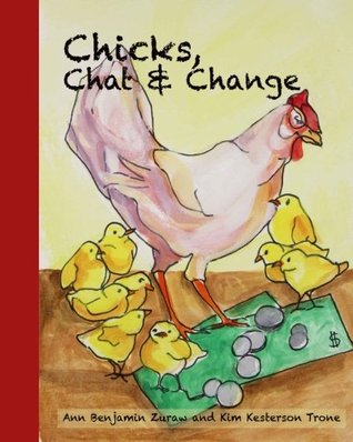 Chicks Chat and Change: The Money Tree