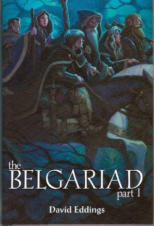 The Belgariad, Vol. 1 by David Eddings
