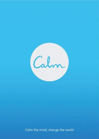 Fariz added 'Calm: Calm the Mind. Change the World'