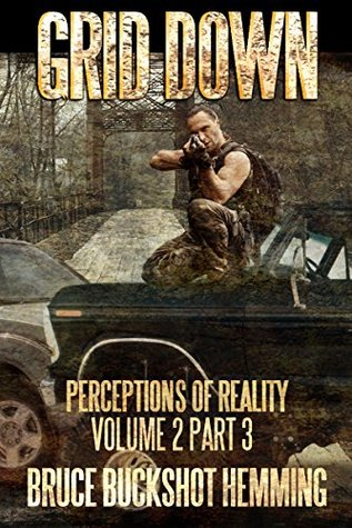 Grid Down Perceptions Of Reality Volume 2 Part 3 By Bruce