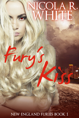 Image result for Fury's Kiss
