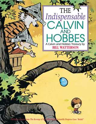 Ebook The Indispensable Calvin and Hobbes by Bill Watterson TXT!