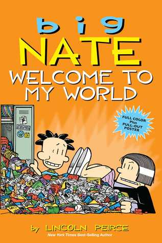 all of the big nate books