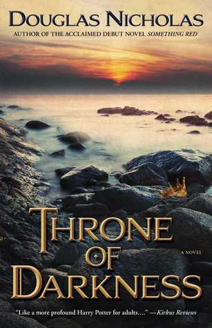 Throne of Darkness (Something Red, #3)