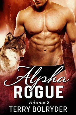 Alpha Rogue Volume 2