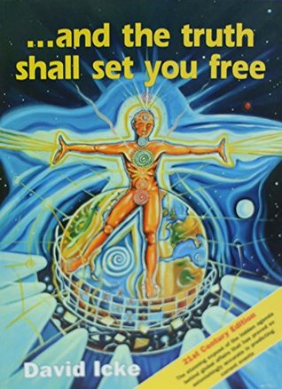 And the truth shall set you free by david icke fandeluxe Choice Image