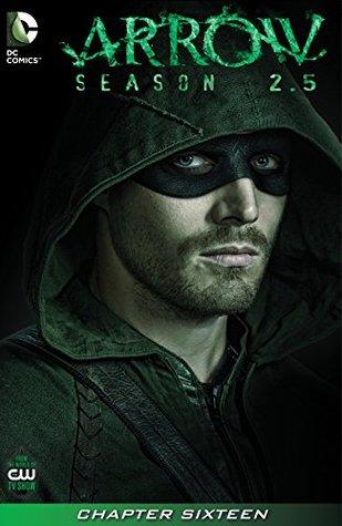 Arrow: Season 2.5 (2014-) #16