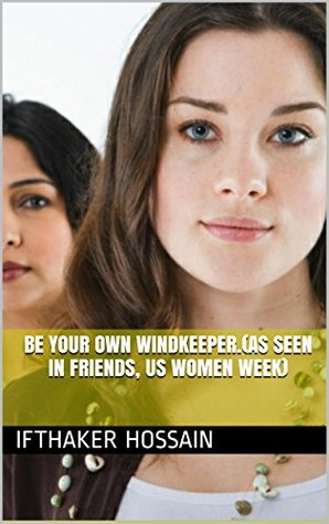 Be your own windkeeper book