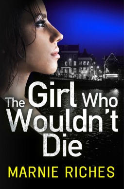 The Girl Who Wouldn't Die (Georgina McKenzie #1)