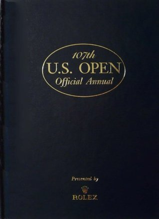 107th U.S. Open Official Annual