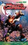 Red Lanterns, Volume 2 by Peter Milligan