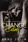 Change Rein (Willow Bay Stables, #1)