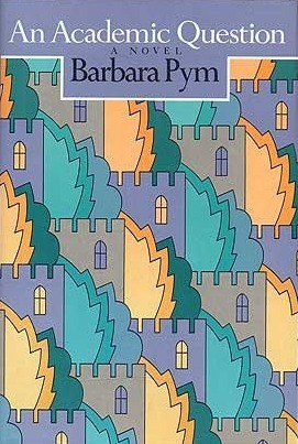 An Academic Question by Barbara Pym