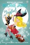 Joyful Leigh by Melanie  James