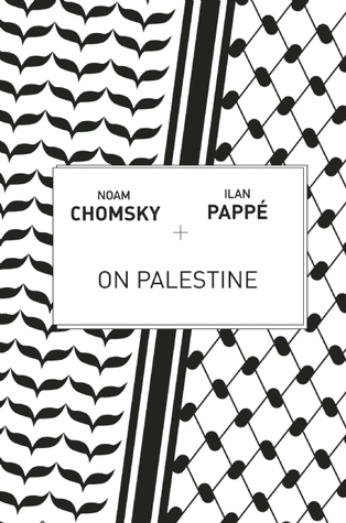 Ebook On Palestine by Noam Chomsky read!