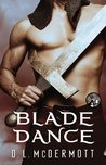 Blade Dance (Cold Iron, #4)