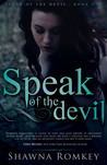 Speak of the Devil (Speak of the Devil, #1)