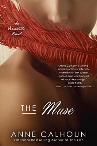 The Muse (Irresistible, #5)