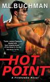Hot Point (Firehawks, #6)