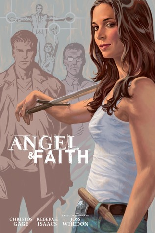 Angel & Faith: Season 9, Volume 3