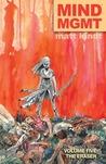 MIND MGMT, Volume Five: The Eraser