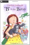 """B"" Is for Betsy"