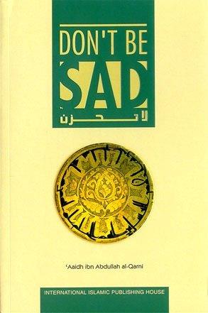 Don't be sad -islamic books