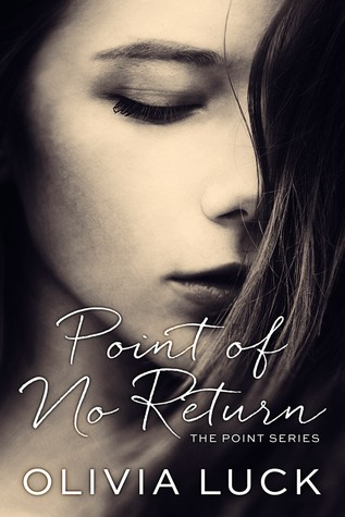 Point of No Return by Olivia Luck