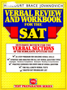 Verbal Review and Workbook for the Scholastic Aptitude Test
