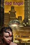 Red Angel (Red Angel Series, #1)