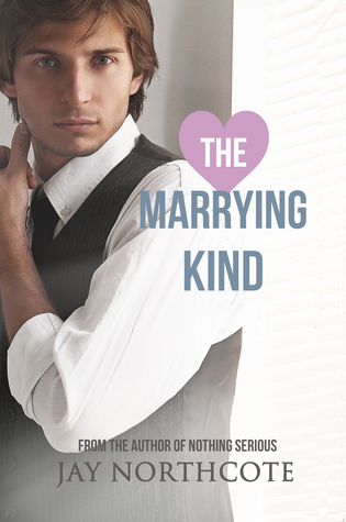 The Marrying Kind by Jay Northcote