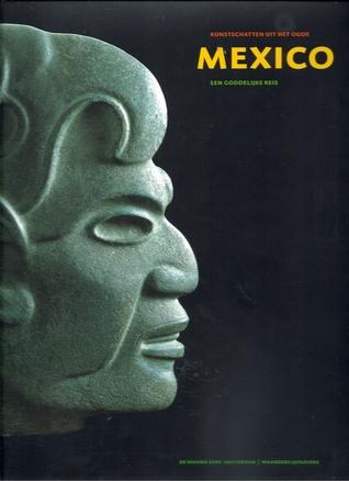 Kunstschatten uit het oude Mexico : een goddelijke reis