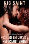 Russian Enforcer's Reluctant Bride (Russian Enforcers, #1)