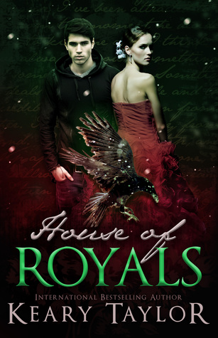 House of Royals(House of Royals 1)