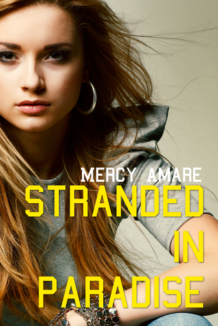 Stranded in Paradise by Mercy Amare thumbnail