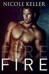 FIRE (Paranormal Wolf Shifter Romance Standalone)