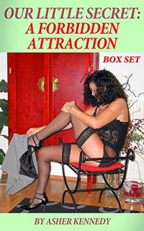 Our Little Secret: A Forbidden Attraction BOX SET