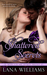 Shattered Secrets (The Secret Trilogy, #3)