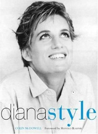Diana Style: Foreword by Manolo Blahnik